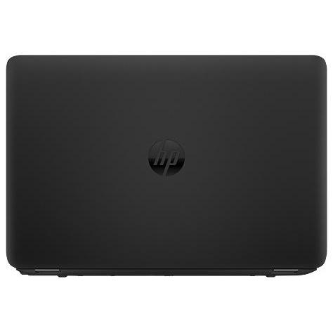 """HP EliteBook 850 G1 15"""" Core i5 1,9 GHz - SSD 128 Go - 4 Go AZERTY - Français"""