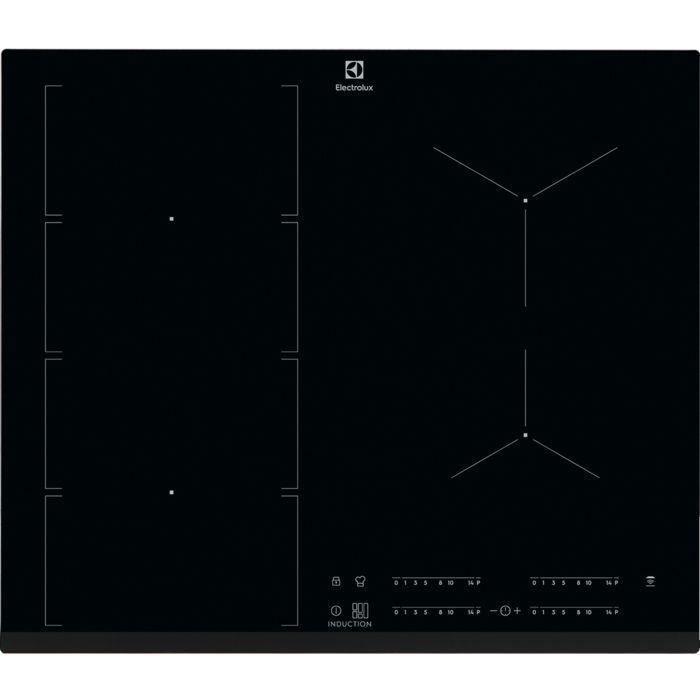 Plaque de cuisson Electrolux EIV654FLEX
