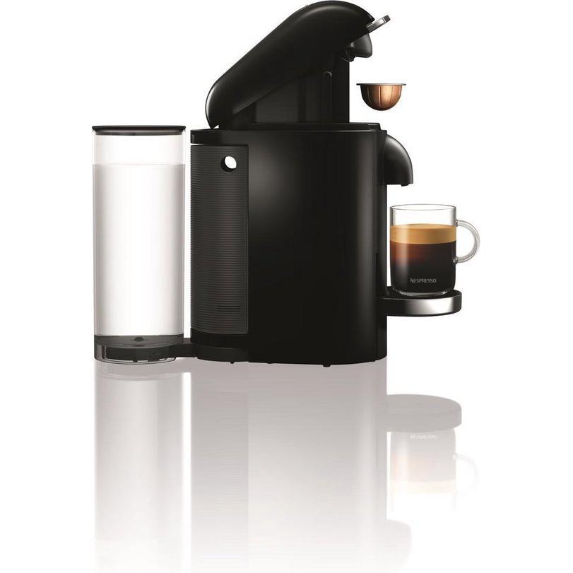 Cafeteras express de cápsula Compatible con Nespresso Krups Vertuo Plus XN903810