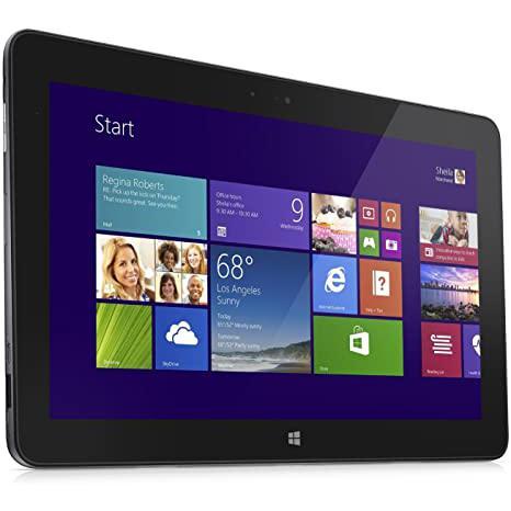 """Dell Venue 11 Pro 10"""" Core i3 1,5 GHz - SSD 128 Go - 4 Go"""