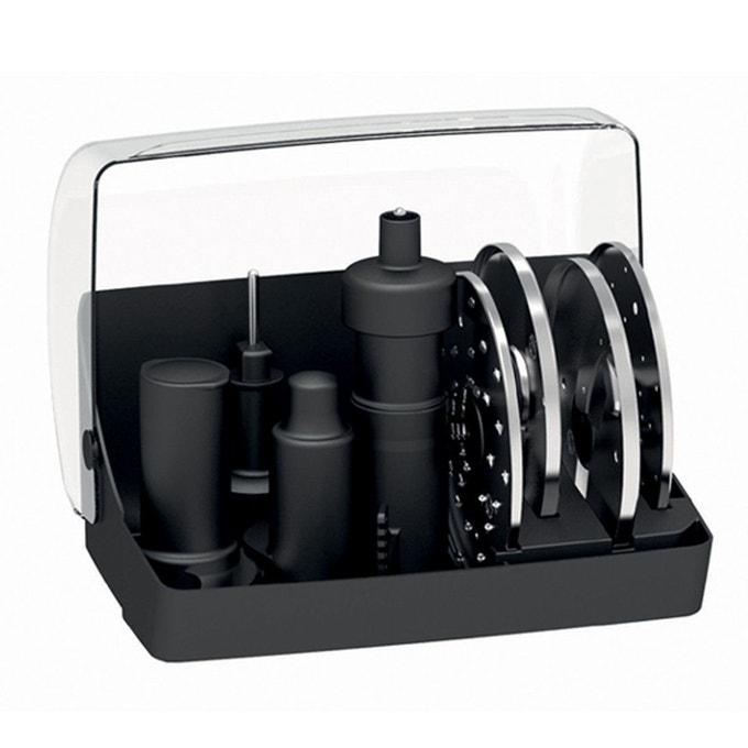 Robot ménager multifonctions MAGIMIX 4200XL 18470 Blanc