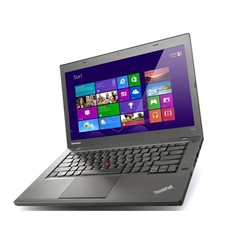 """Lenovo Thinkpad T440s 14"""" Core i5 1,9 GHz - SSD 128 GB - 8GB - teclado francés"""