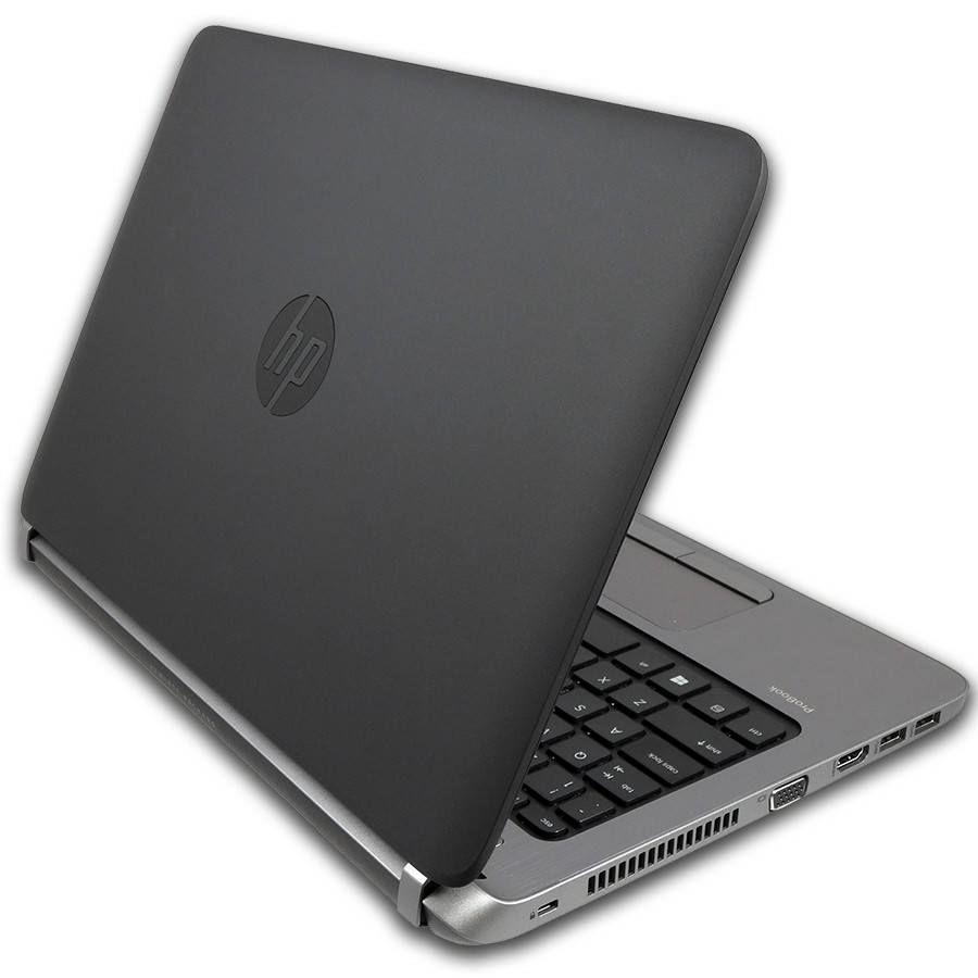 "Hp ProBook 430 G2 13"" Core i3 2,1 GHz - SSD 128 GB - 4GB QWERTY - Spanisch"