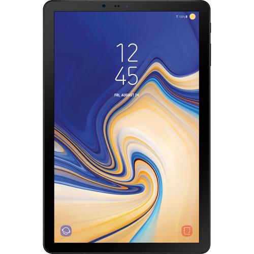 Galaxy Tab S4 (2018) - WLAN
