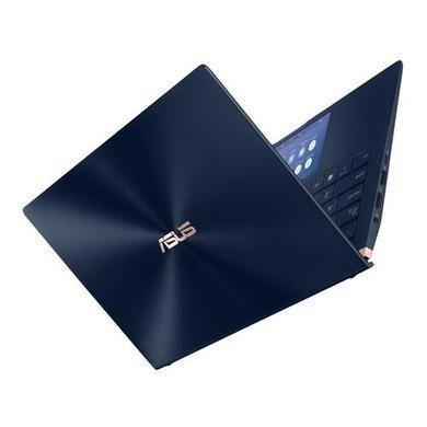 """Asus ZenBook 14 UX434 14"""" Core i7 1,8 GHz - SSD 512 Go - 16 Go AZERTY - Français"""