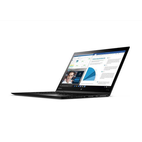 "Lenovo ThinkPad X1 Yoga 14"" Core i5 2,4 GHz - SSD 256 Go - 8 Go AZERTY - Français"