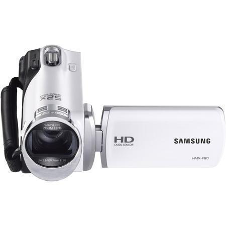 HMX-F90 Camcorder - Weiß