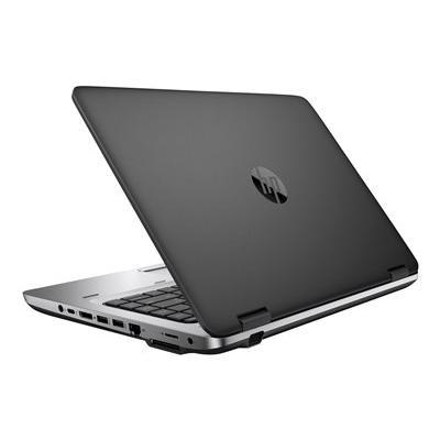 "HP ProBook 640 G2 14"" Core i5 2,4 GHz - HDD 500 Go - 8 Go AZERTY - Français"