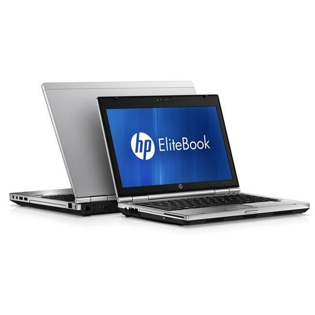 "HP EliteBook 2560P 12"" Core i3 2,3 GHz - SSD 240 Go - 4 Go QWERTY - Anglais (US)"