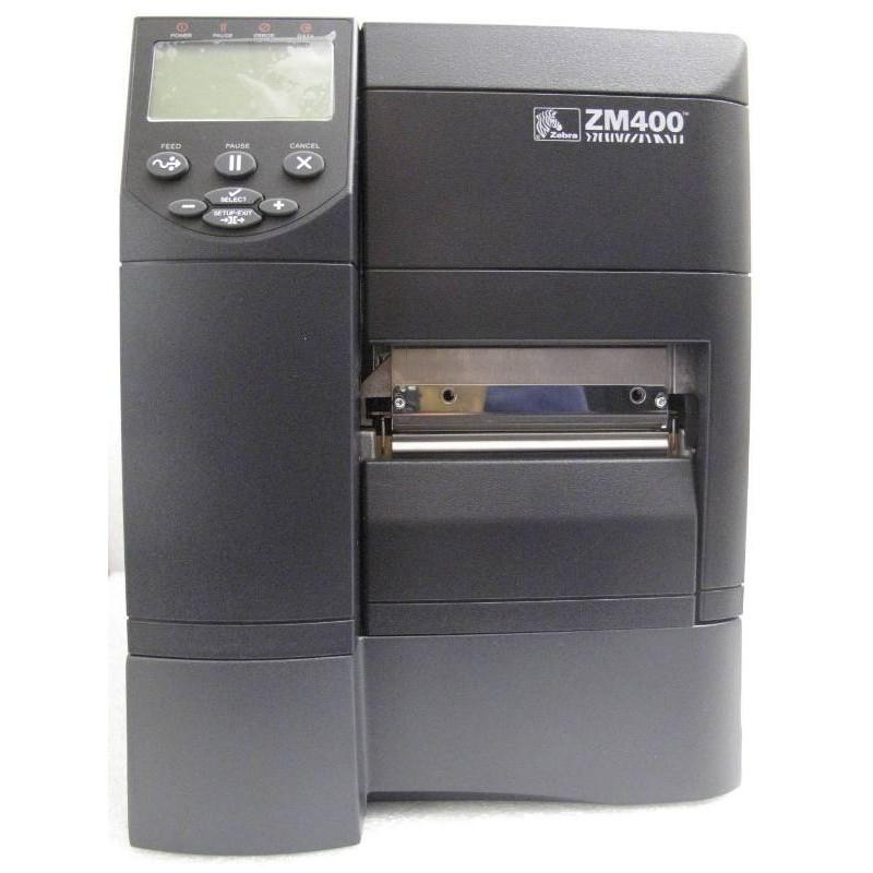 Imprimante Étiquettes Zebra ZM400