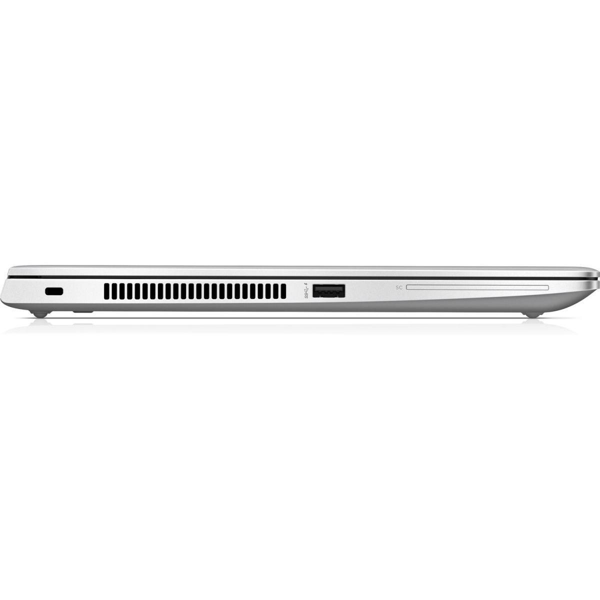 """HP EliteBook 840 G5 14"""" Core i5 1,6 GHz - SSD 512 Go - 16 Go AZERTY - Français"""