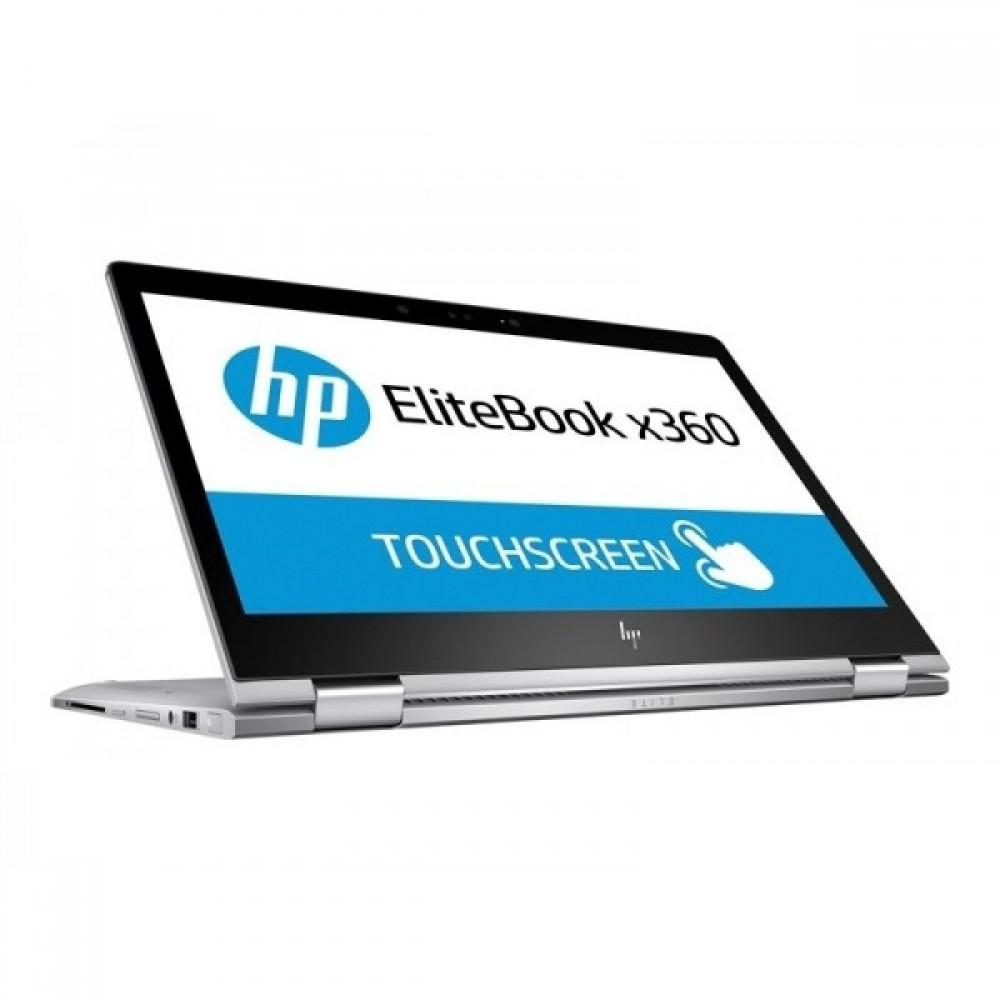 "HP EliteBook X360 1030 G2 13"" Core i5 2,6 GHz - SSD 256 Go - 16 Go QWERTY - Anglais (US)"