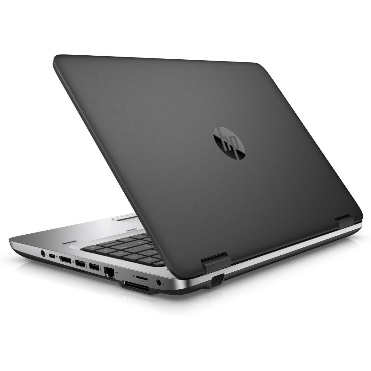 "HP ProBook 640 G2 14"" Core i5 2,4 GHz - HDD 500 Go - 16 Go AZERTY - Français"