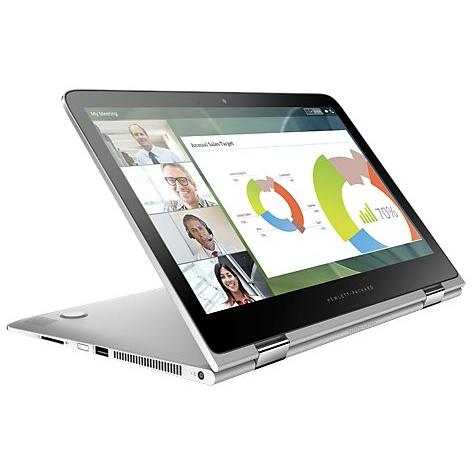 """HP Spectre Pro X360 G1 13"""" Core i5 2,2 GHz - SSD 128 GB - 4GB QWERTY - Englisch (US)"""