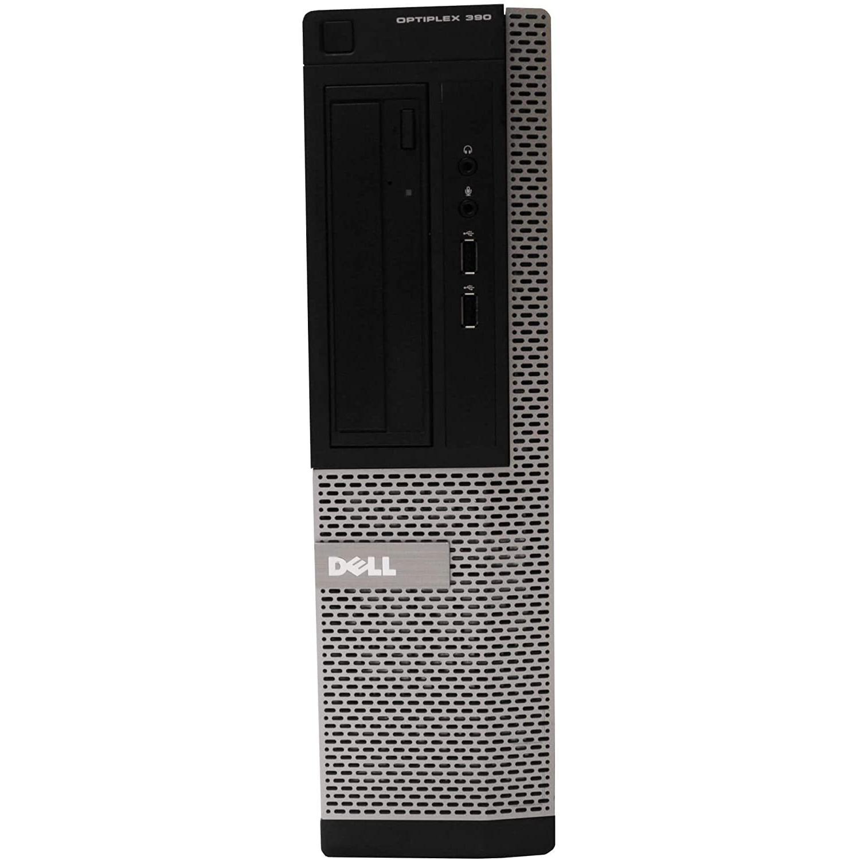 Dell OptiPlex 390 DT Core i5-2400 3,1 - HDD 250 GB - 4GB