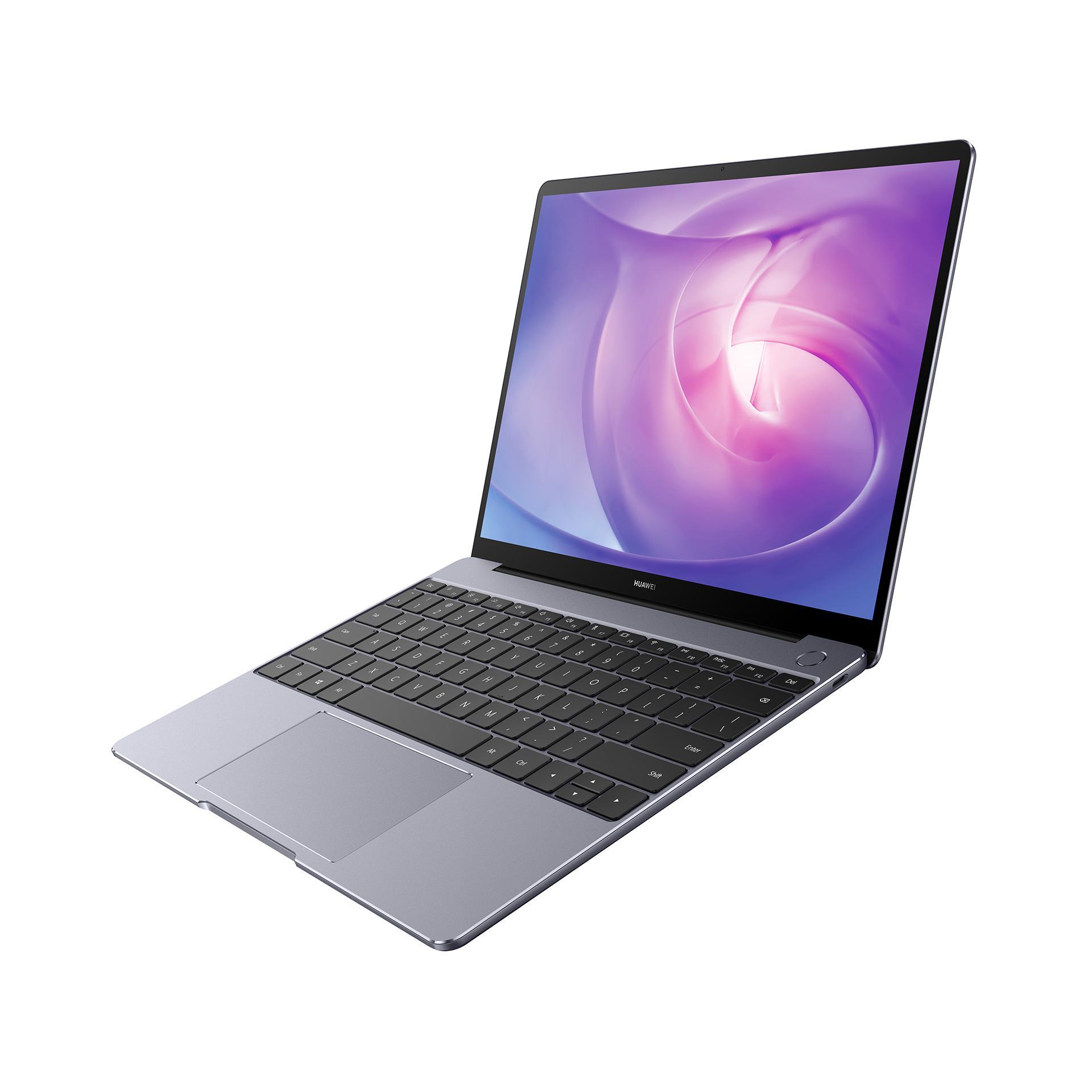 """Huawei MateBook 13 2020 13"""" Core i7 1,8 GHz - SSD 512 Go - 16 Go AZERTY - Français"""