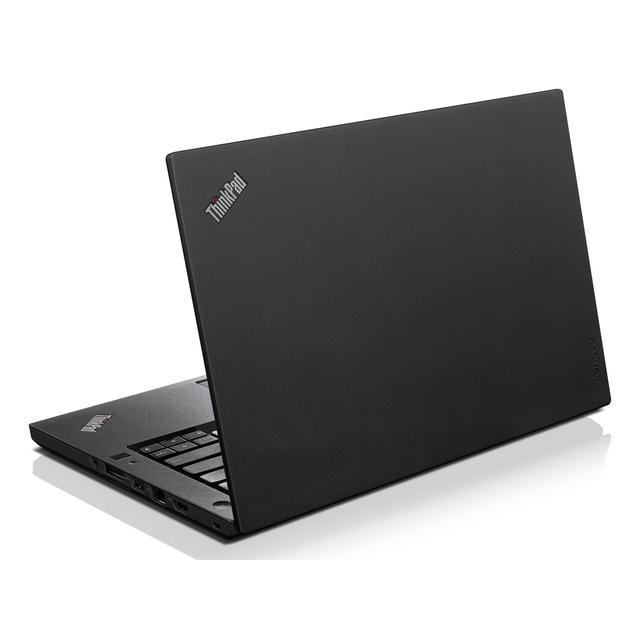 "Lenovo ThinkPad T460 14"" Core i5 2,4 GHz - SSD 192 Go - 8 Go AZERTY - Français"