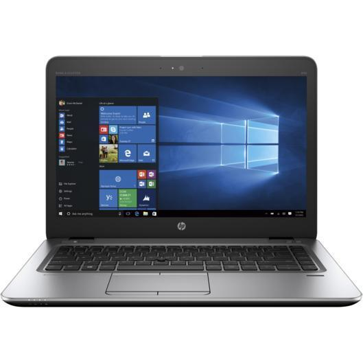 """HP EliteBook 840 G3 14"""" Core i7 2,6 GHz - SSD 256 Go - 8 Go AZERTY - Français"""