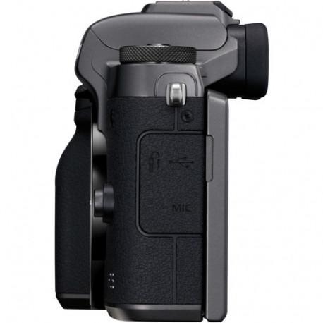 Ibrida - Canon EOS M5 - Corpo macchina - nero