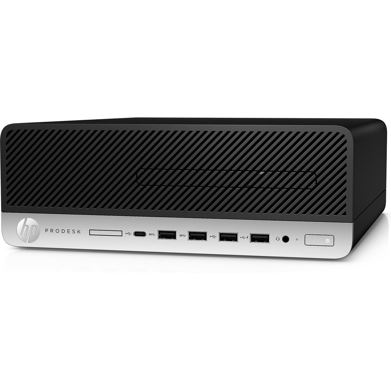 HP ProDesk 600 G3 SFF Core i5 3,2 GHz - SSD 256 Go RAM 8 Go