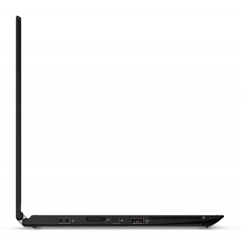"Lenovo ThinkPad Yoga 260 12"" Core i5 2,4 GHz - SSD 128 Go - 8 Go AZERTY - Français"