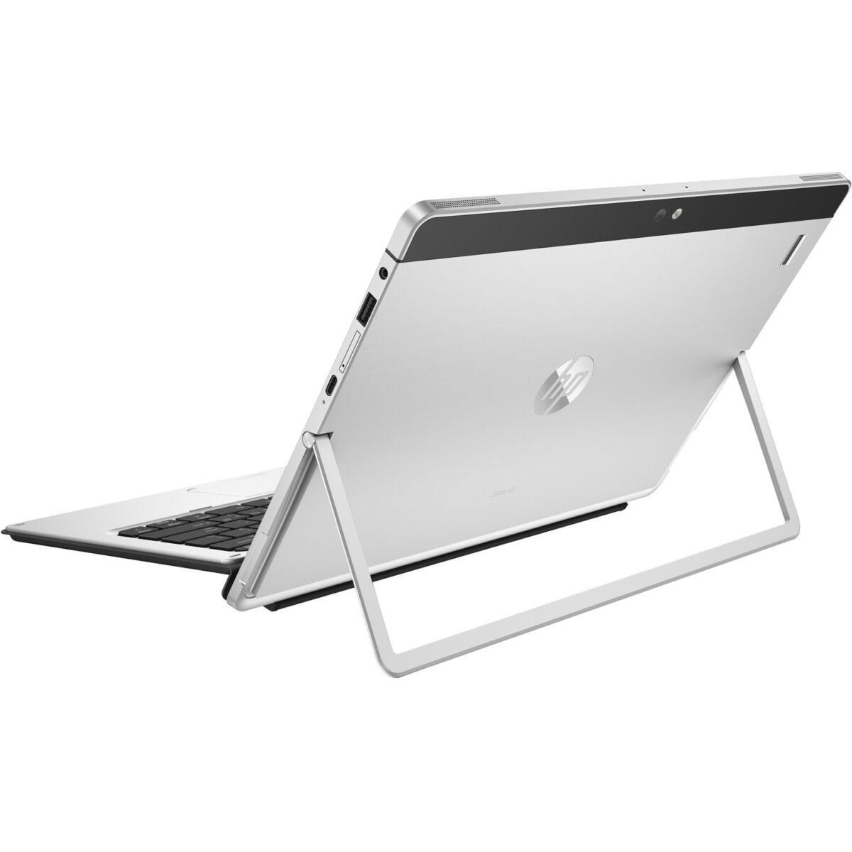 """HP Elite X2 1012 G1 12"""" Core m5 1,1 GHz - SSD 256 Go - 8 Go AZERTY - Français"""