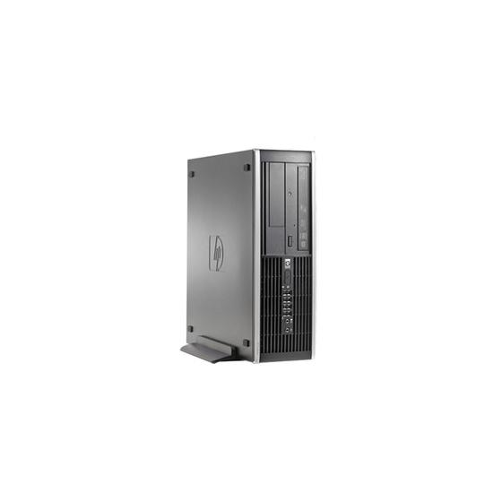 HP Compaq Elite 8300 SFF Core i7 3,4 GHz - SSD 480 Go RAM 8 Go