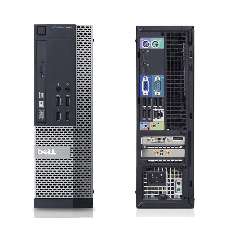 Dell OptiPlex 9020 SFF Core i7 3,6 GHz - HDD 500 Go RAM 8 Go