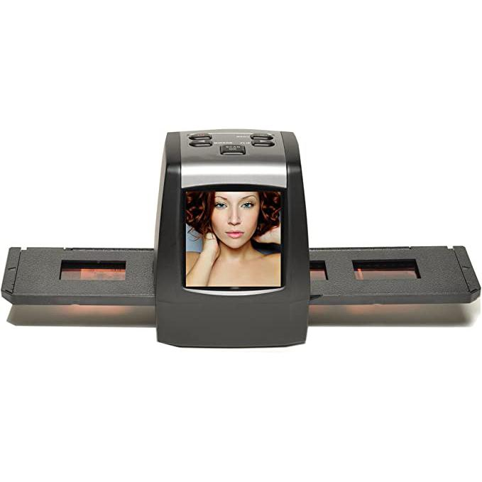 Scanner Olympia PhotoMaker 2.0