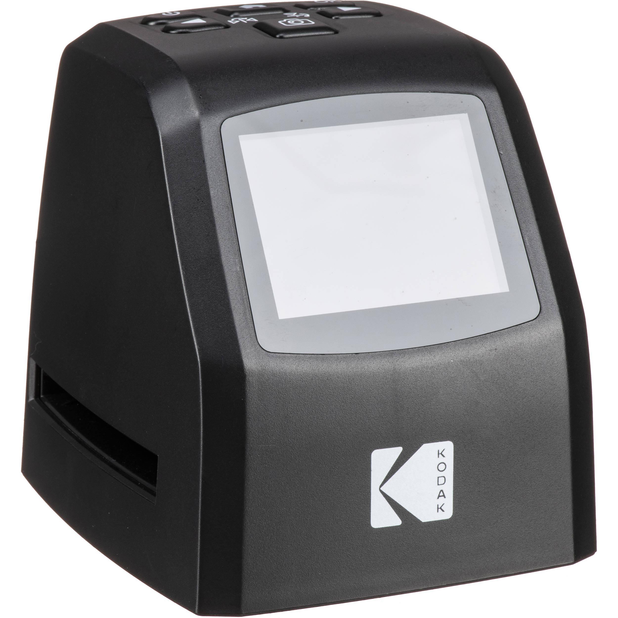 Scanner Kodak Mini Digital Film & Slide