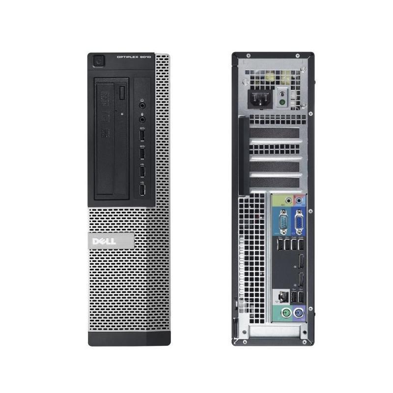 Dell OptiPlex 9010 DT Pentium G 2,7 GHz - HDD 250 Go RAM 4 Go