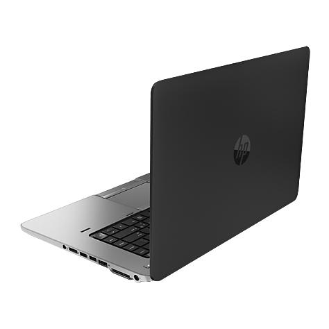 "HP EliteBook 850 G1 15"" Core i5 2 GHz - SSD 256 Go - 8 Go QWERTY - Italien"