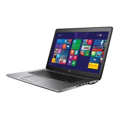 "HP EliteBook 850 G1 15"" Core i5 1,6 GHz - SSD 256 Go - 8 Go QWERTY - Italien"