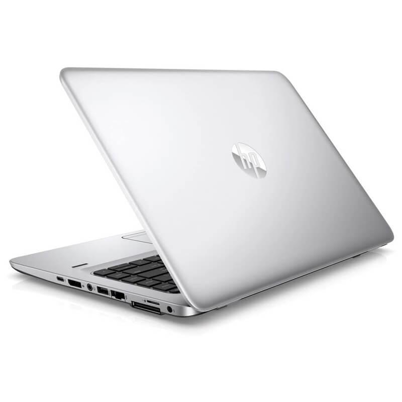 """HP EliteBook 840 G3 14"""" Core i5 2,4 GHz - SSD 512 Go - 8 Go AZERTY - Français"""