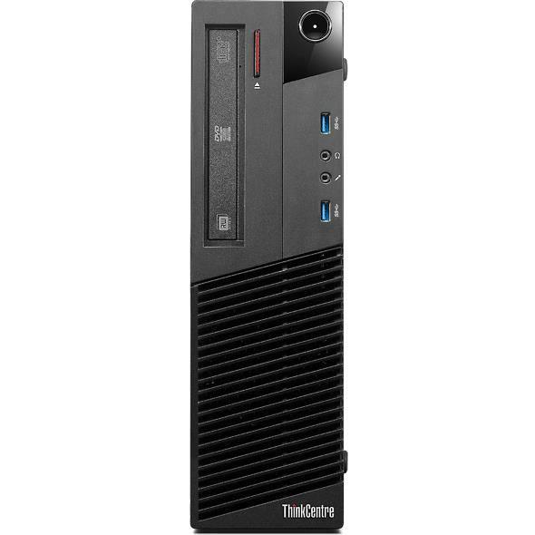 Lenovo Thinkcentre M93P Core i5 2,9 GHz - HDD 320 Go RAM 4 Go