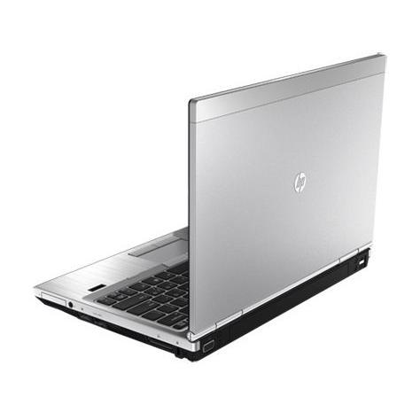 """Hp EliteBook 2570p 12"""" Core i5 2,6 GHz - SSD 128 Go - 4 Go AZERTY - Français"""