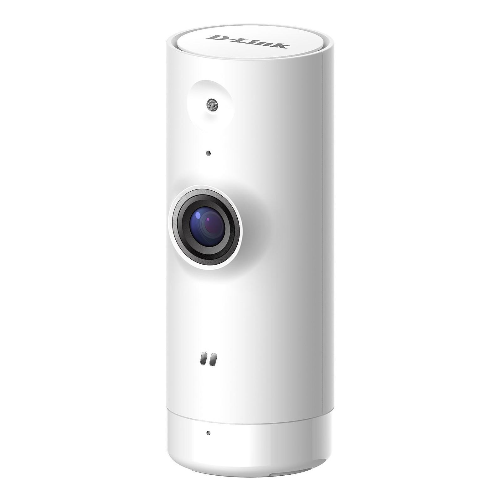 Caméra D-Link DCS-8000LH - Blanc
