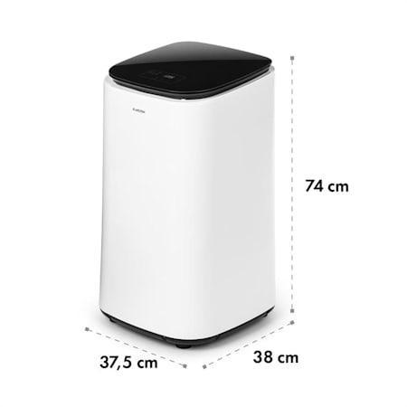Sèche-linge Frontal Klarstein MNW7-Dryer
