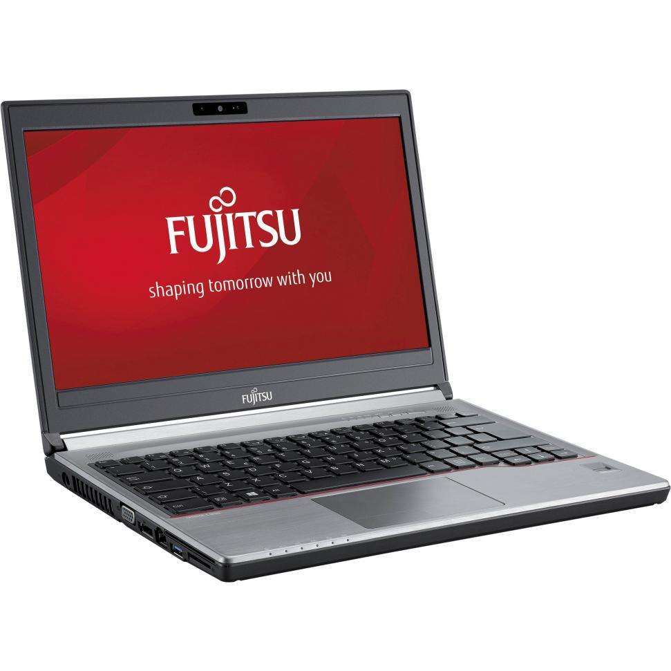 Fujitsu Lifebook E734 13.3-inch (2014) - Core i5-4210M - 8GB - HDD 256 GB QWERTY - English (UK)