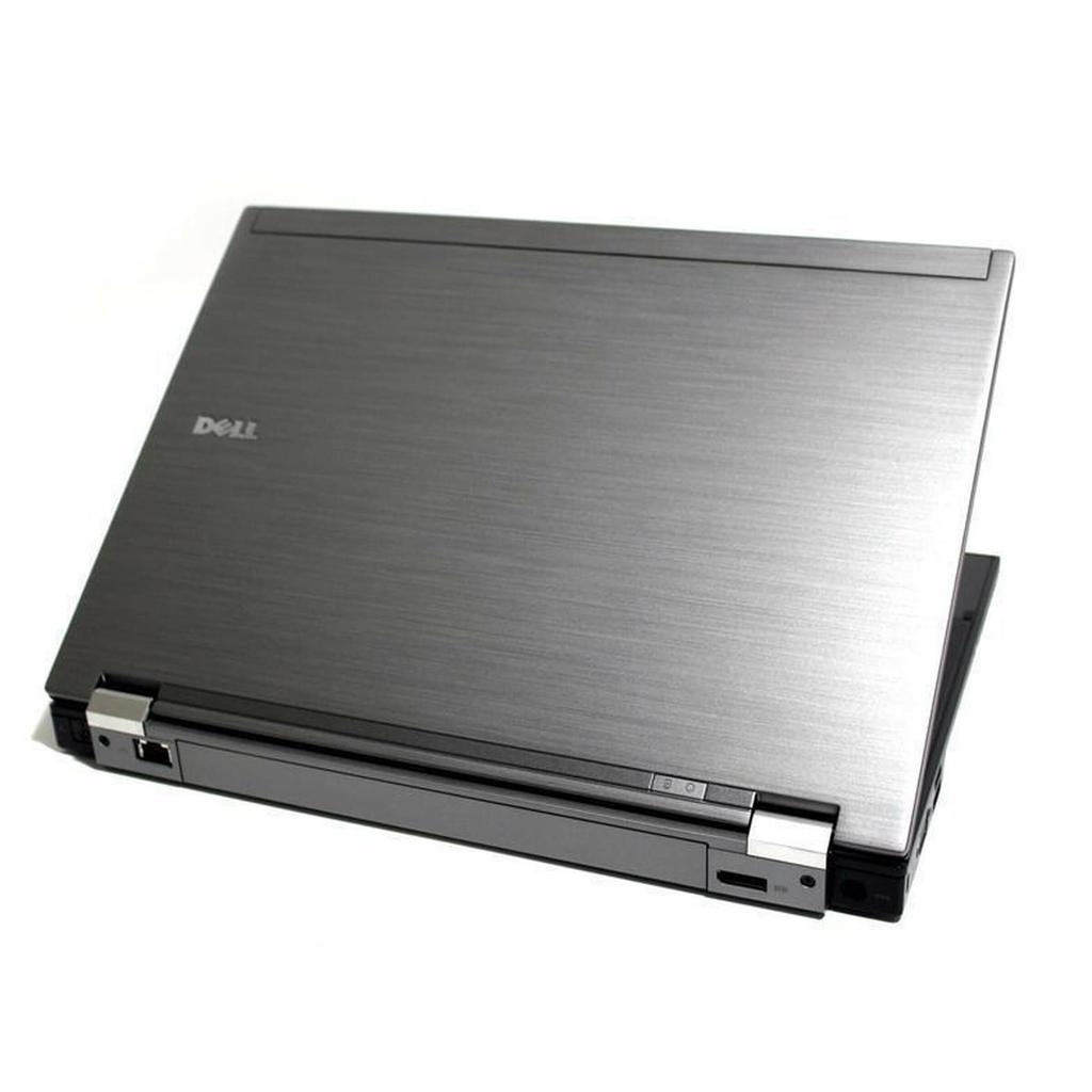 """Dell Latitude E6510 15"""" Core i7 2,8 GHz - SSD 128 Go - 8 Go QWERTZ - Allemand"""