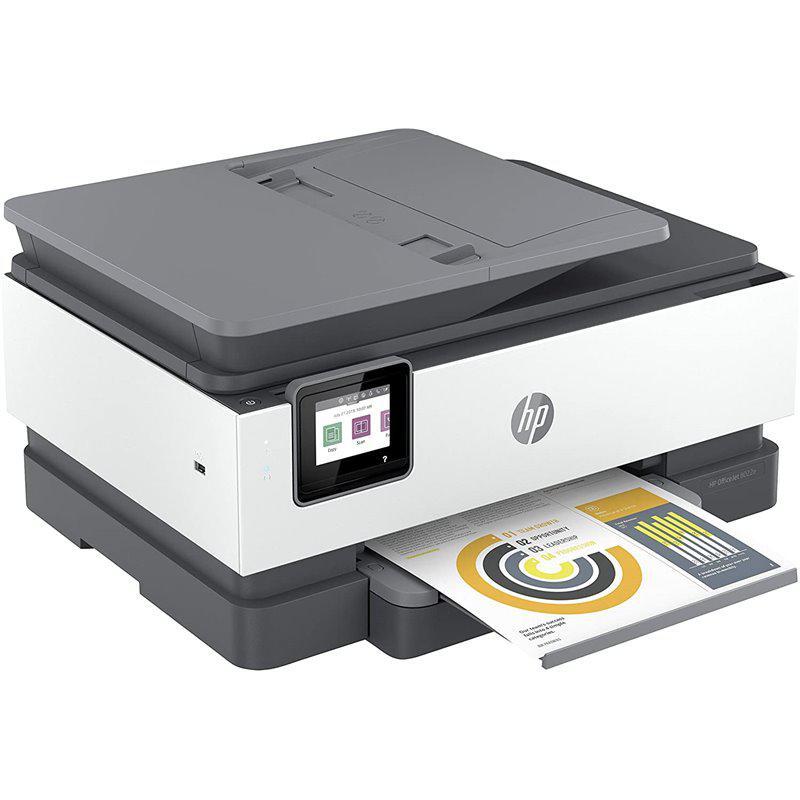 HP OfficeJet Pro 8022E Jet d'encre
