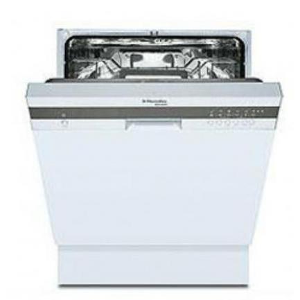 Lave-vaisselle tout intégrable 59.6 cm Electrolux ASI64010W - 12 Couverts
