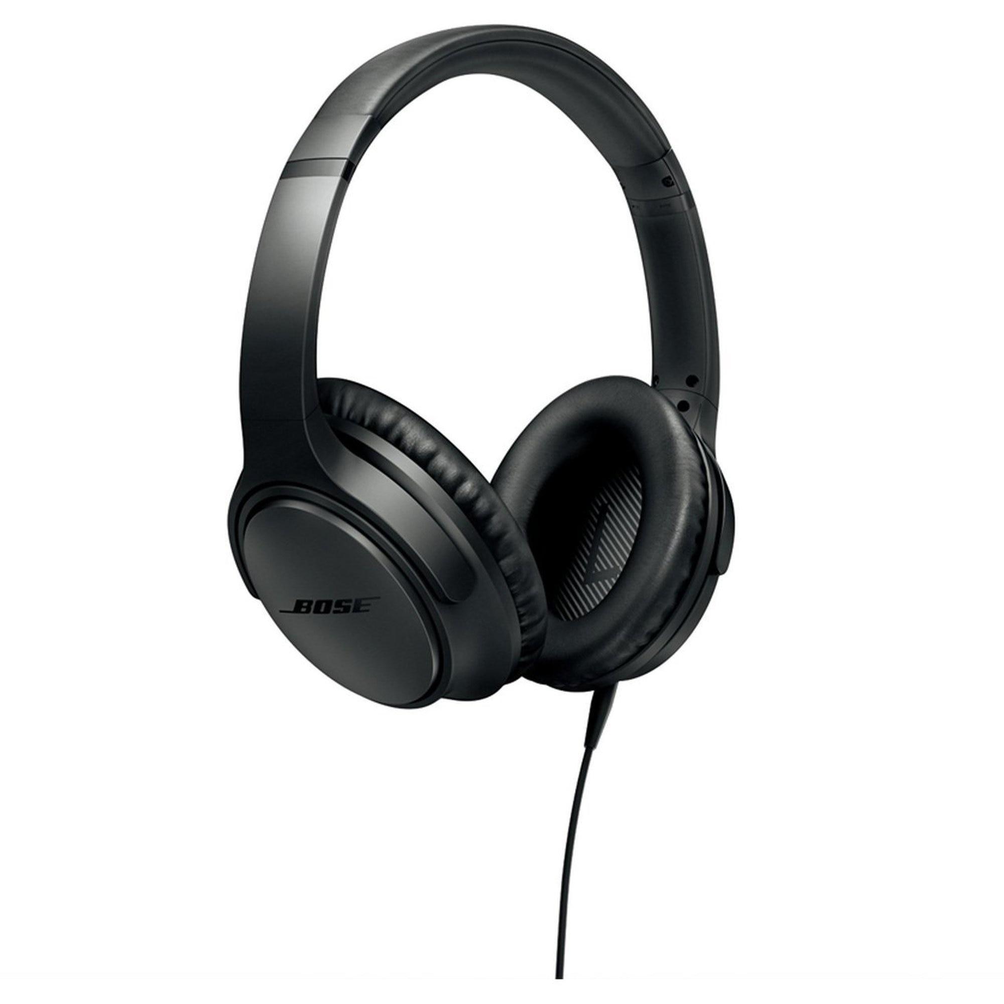 Bose SoundTrue Around-Ear 2 Ακουστικά - Μαύρο