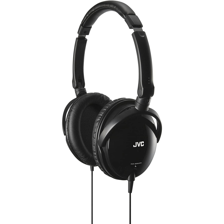 Jvc HA-SR625-B Kuulokkeet Mikrofonilla - Musta
