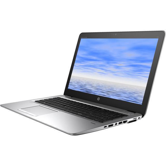"""HP EliteBook 850 G3 15"""" Core i5 2,3 GHz - SSD 256 Go - 4 Go AZERTY - Français"""