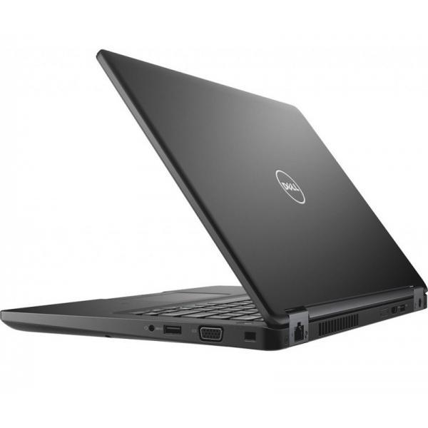 "Dell Latitude 5480 14"" Core i7 2,8 GHz - SSD 256 Go - 16 Go AZERTY - Français"