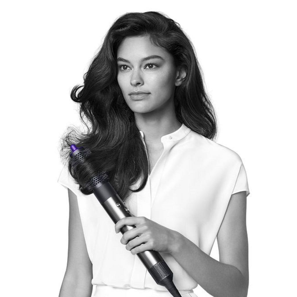 Fer à boucler Dyson Airwrap Complete™ Violet/Noir