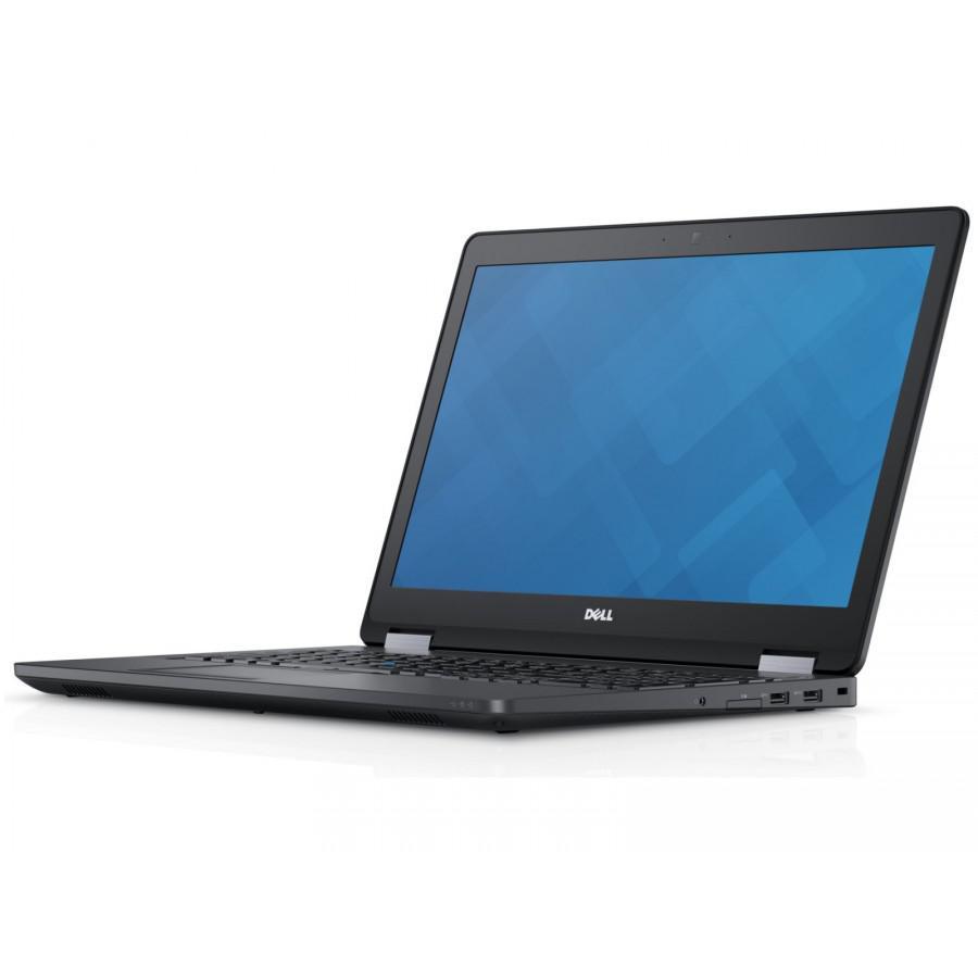"Dell Latitude E5570 15"" Core i5 2,4 GHz - SSD 128 Go - 8 Go AZERTY - Français"