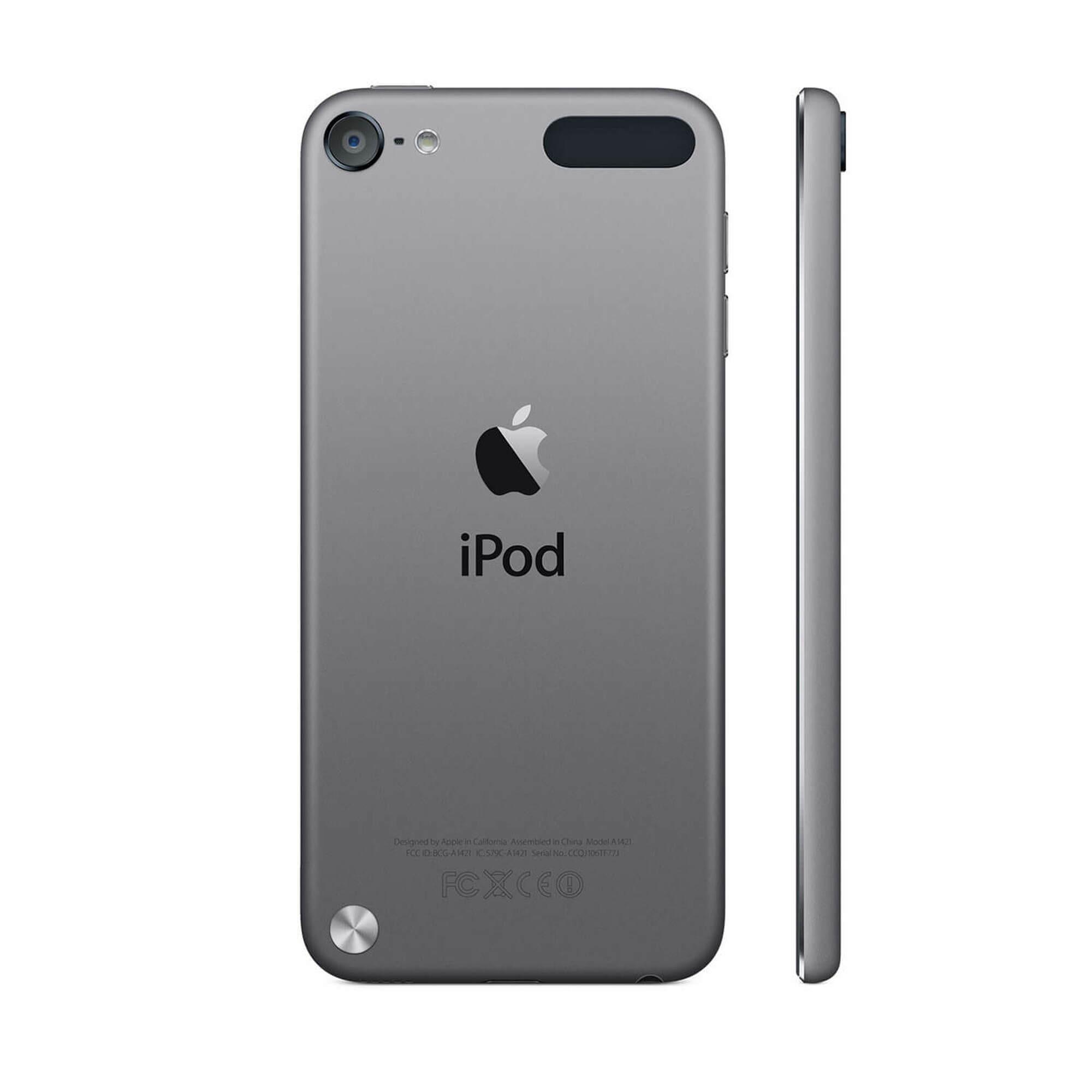 Lettori MP3 & MP4 32GB iPod Touch 5 - Grigio Siderale