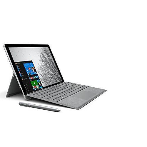 "Microsoft Surface Pro 4 12"" Core i7 2,2 GHz - SSD 1000 GB - 16GB"